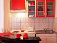 Kitchen - Studio flat AS-4697-a - Apartments Dubrovnik (Dubrovnik) - 4697