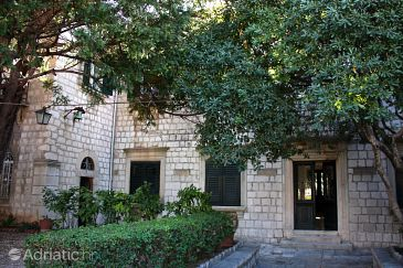 Dubrovnik, Dubrovnik, Property 4700 - Rooms blizu mora with pebble beach.