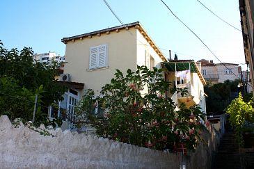 Dubrovnik, Dubrovnik, Property 4701 - Apartments blizu mora with pebble beach.
