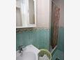 Bathroom - Studio flat AS-4702-b - Apartments Dubrovnik (Dubrovnik) - 4702