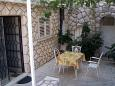 Terrace 1 - Apartment A-4704-a - Apartments and Rooms Dubrovnik (Dubrovnik) - 4704
