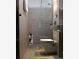 Łazienka - Apartament A-4706-b - Apartamenty Štikovica (Dubrovnik) - 4706