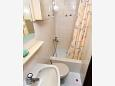 Bathroom 5 - House K-4708 - Vacation Rentals Štikovica (Dubrovnik) - 4708
