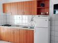 Kitchen - Apartment A-471-b - Apartments Grebaštica (Šibenik) - 471