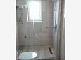 Bathroom - Apartment A-471-b - Apartments Grebaštica (Šibenik) - 471