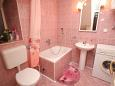 Bathroom - Apartment A-4713-a - Apartments Dubrovnik (Dubrovnik) - 4713
