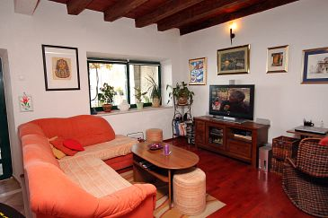 House K-4714 - Vacation Rentals Mlini (Dubrovnik) - 4714