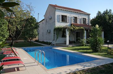 Property Dubrovnik (Dubrovnik) - Accommodation 4715 - Vacation Rentals with pebble beach.