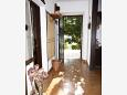 Hallway - House K-4718 - Vacation Rentals Brsečine (Dubrovnik) - 4718