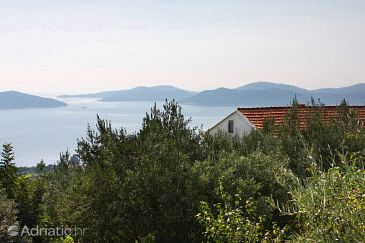 Property Brsečine (Dubrovnik) - Accommodation 4718 - Vacation Rentals with pebble beach.