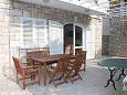 Terrace - Apartment A-4723-a - Apartments Lozica (Dubrovnik) - 4723