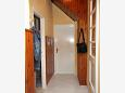Hallway - House K-4726 - Vacation Rentals Orašac (Dubrovnik) - 4726