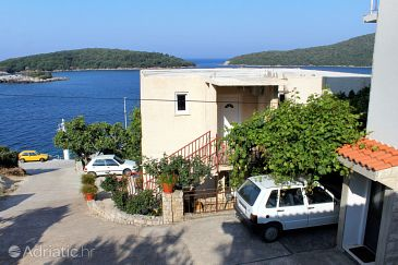 Property Molunat (Dubrovnik) - Accommodation 4729 - Apartments near sea.