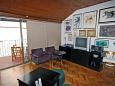 Living room - Apartment A-4730-a - Apartments Dubrovnik (Dubrovnik) - 4730