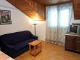 Living room - Apartment A-4731-a - Apartments Cavtat (Dubrovnik) - 4731