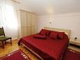Dubrovnik, Bedroom 2 u smještaju tipa apartment, WIFI.