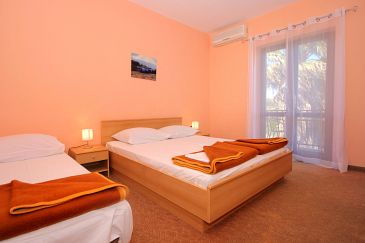 Room S-4733-j - Apartments and Rooms Cavtat (Dubrovnik) - 4733