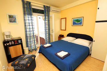 Room S-4736-a - Apartments and Rooms Dubrovnik (Dubrovnik) - 4736