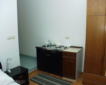 Studio flat AS-474-c - Apartments Stanići (Omiš) - 474