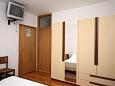 Bedroom - Room S-4741-b - Rooms Orašac (Dubrovnik) - 4741