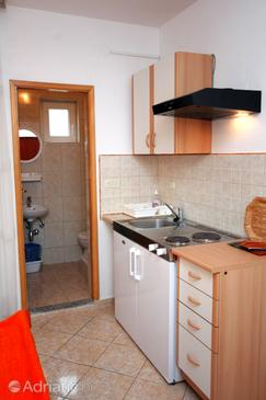 Studio flat AS-4747-d - Apartments Podaca (Makarska) - 4747