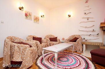 House K-4756 - Vacation Rentals Mlini (Dubrovnik) - 4756