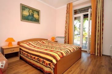 Room S-4757-d - Apartments and Rooms Mlini (Dubrovnik) - 4757