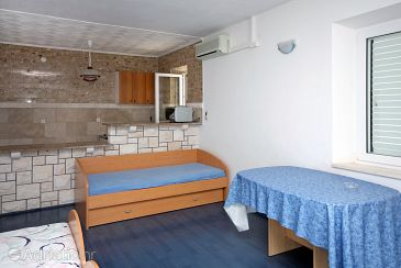 Studio flat AS-4762-b - Apartments Soline (Dubrovnik) - 4762