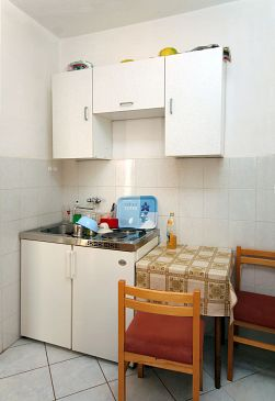 Apartment A-4763-a - Apartments and Rooms Srebreno (Dubrovnik) - 4763