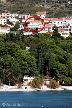 Mlini, Dubrovnik, Property 4764 - Apartments with pebble beach.