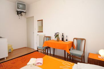 Studio flat AS-4765-c - Apartments and Rooms Cavtat (Dubrovnik) - 4765