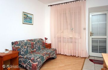 Studio flat AS-4780-b - Apartments and Rooms Mlini (Dubrovnik) - 4780