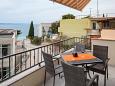 Terrace - Apartment A-4782-a - Apartments Podgora (Makarska) - 4782