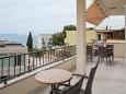 Terrace - Apartment A-4782-a - Apartments Podgora (Makarska) - 4782