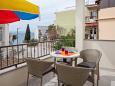 Balcony - Apartment A-4782-b - Apartments Podgora (Makarska) - 4782