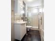 Bathroom - Apartment A-4782-b - Apartments Podgora (Makarska) - 4782