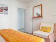 Bedroom - Apartment A-4782-b - Apartments Podgora (Makarska) - 4782