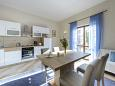 Dining room - Studio flat AS-4792-b - Apartments Plat (Dubrovnik) - 4792