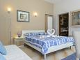 Bedroom - Studio flat AS-4792-b - Apartments Plat (Dubrovnik) - 4792