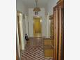 Hallway - Apartment A-4794-c - Apartments Duće (Omiš) - 4794