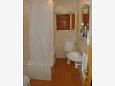 Bathroom - Apartment A-4794-c - Apartments Duće (Omiš) - 4794
