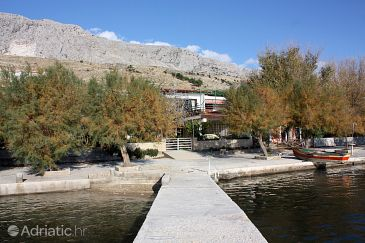 Property Duće (Omiš) - Accommodation 4795 - Apartments near sea.