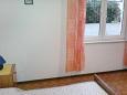 Bedroom 1 - Apartment A-4796-a - Apartments Duće (Omiš) - 4796