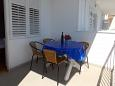 Terrace - Apartment A-4798-a - Apartments Duće (Omiš) - 4798