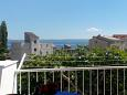 Terrace - view - Apartment A-4798-a - Apartments Duće (Omiš) - 4798
