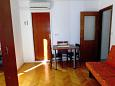 Dining room - Apartment A-4798-d - Apartments Duće (Omiš) - 4798