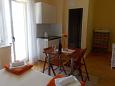 Dining room - Studio flat AS-4798-b - Apartments Duće (Omiš) - 4798