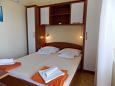 Bedroom - Studio flat AS-4798-b - Apartments Duće (Omiš) - 4798