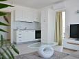 Kuchnia - Apartament A-4799-a - Apartamenty Duće (Omiš) - 4799
