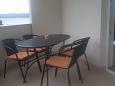 Taras 2 - Apartament A-4799-a - Apartamenty Duće (Omiš) - 4799